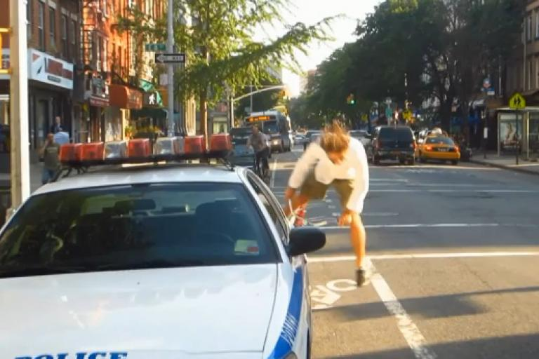 NYC Bike Lane still Casey Neistat on YouTube.jpg
