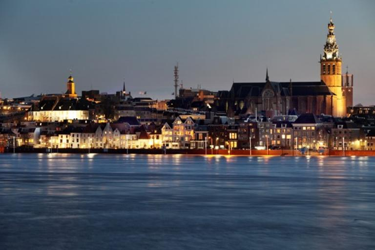 Nijmegen (picture credit Province of Gelderland)