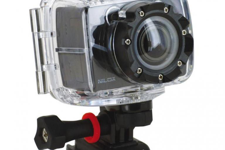 Nilox Foolish camera