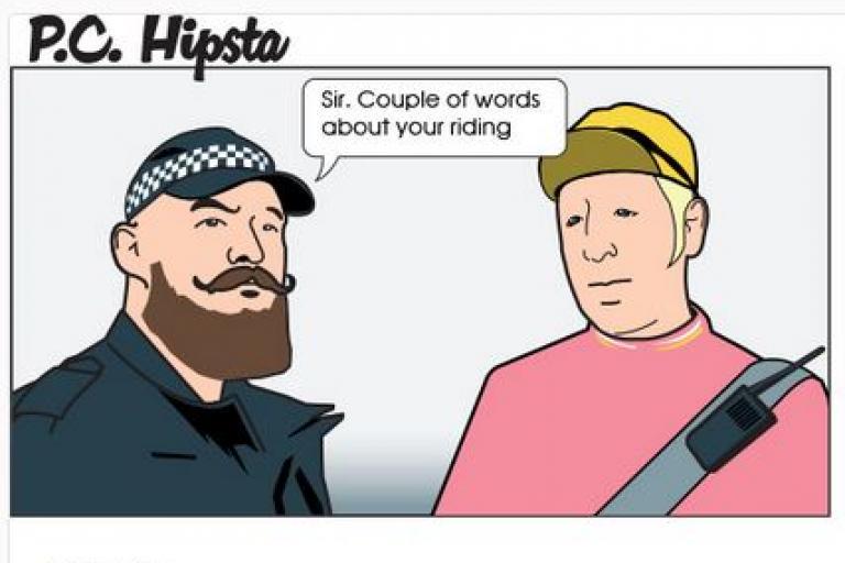 PC Hipsta