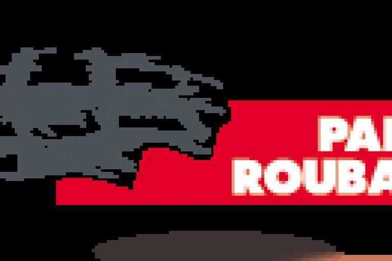 Paris Roubaix logo