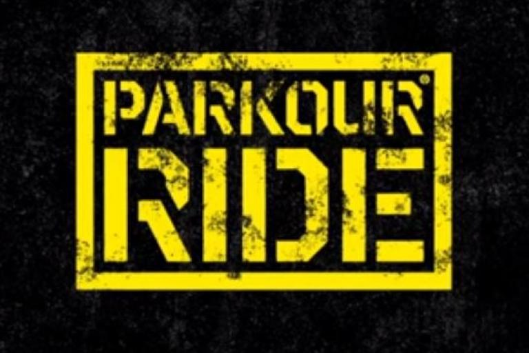 Parkour Ride logo