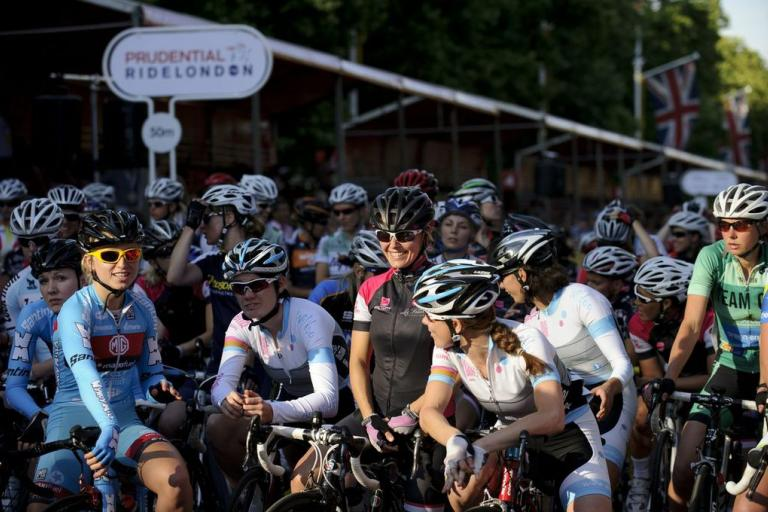 Prudential RideLondon Grand Prix lineup
