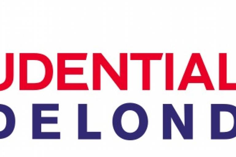 Prudential RideLondon logo