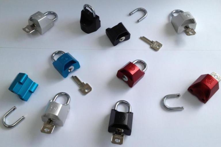 Quick Caps locks