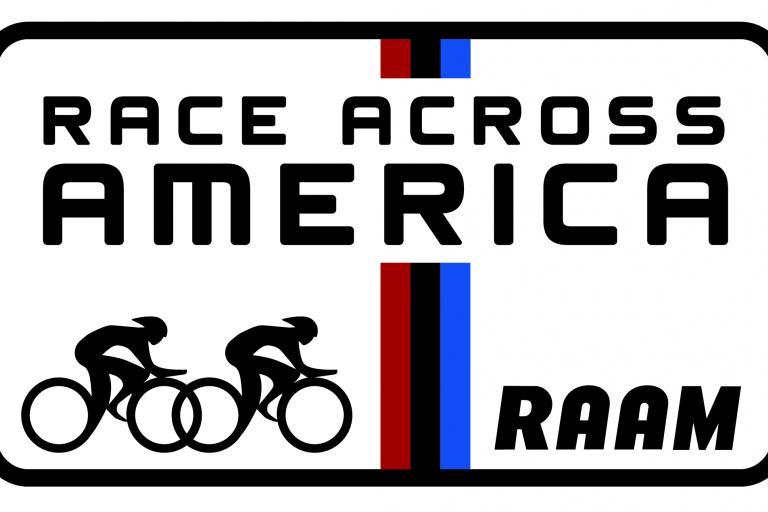 Race Across America logo 2014