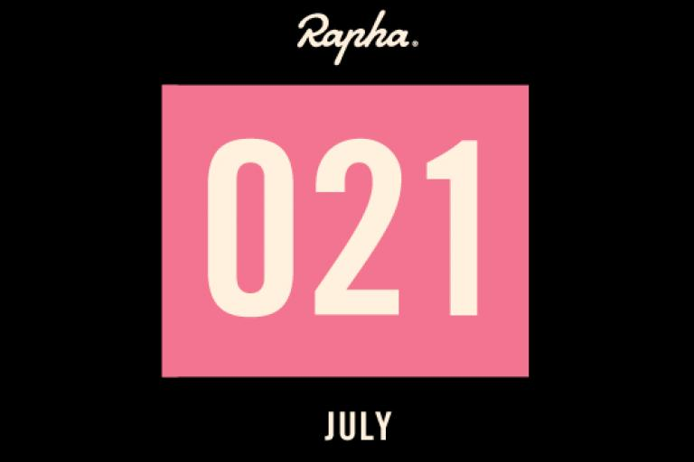 Rapha Cycle Club London logo