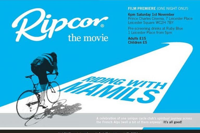 Ripcor the Movie