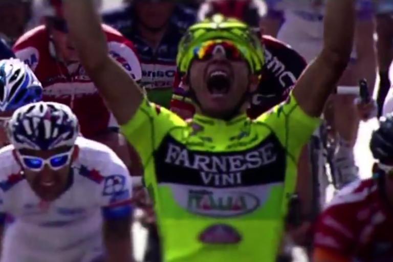 Giro 2013 teaser vid
