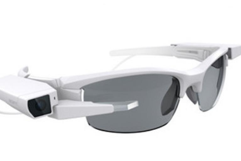 SmartGlasses Attach