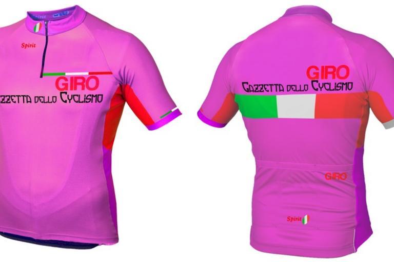 Spirit Giro Jersey