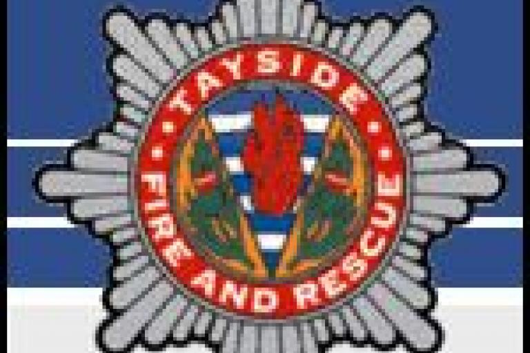 Tayside Fire and Rescue Service badge.JPG