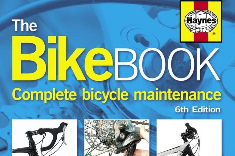 The Bike Book logo