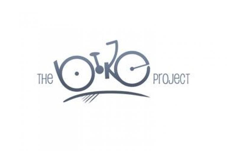 The Bike Project logo