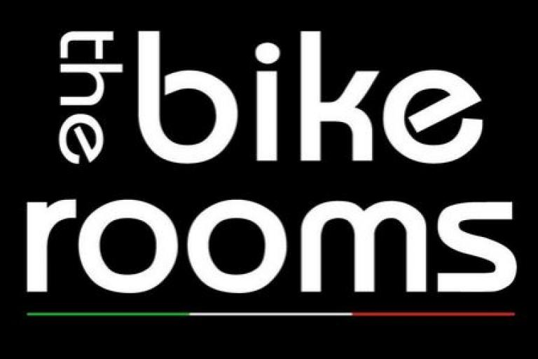 The Bike Rooms logo