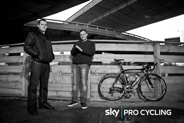 The Elite - Team Sky