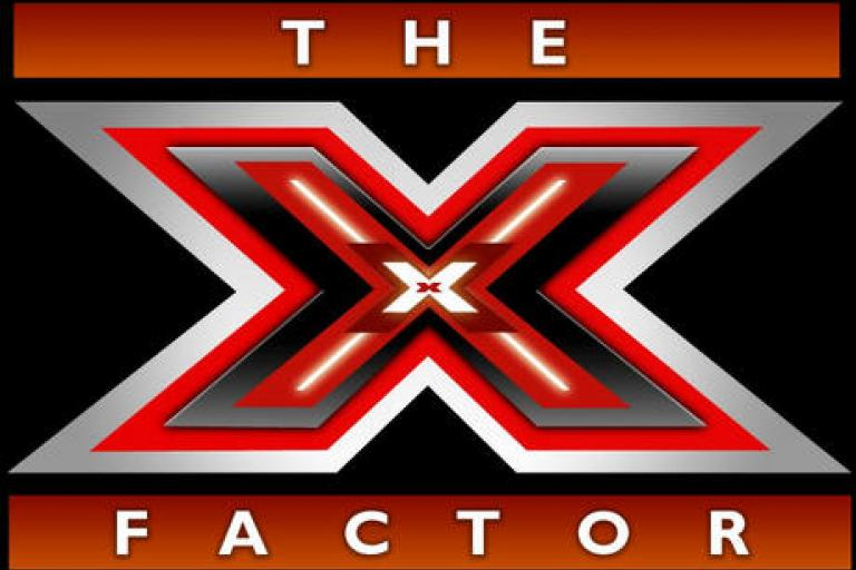The X Factor logo