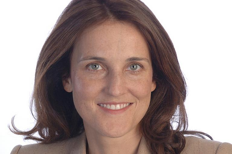 Theresa Villers MP