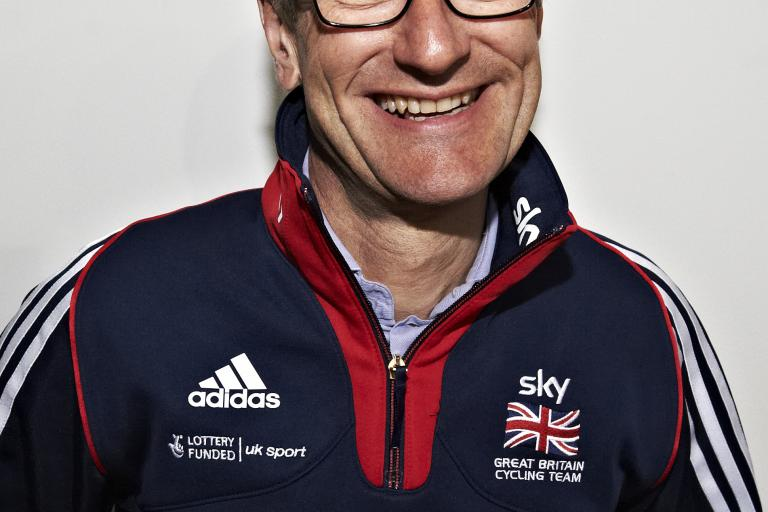 Tony Purnell (pic Britishcycling.org.uk)