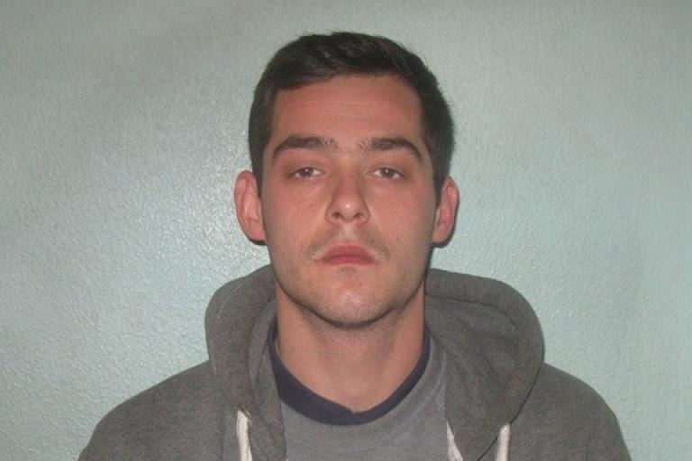 Tony Toomer (image released by Camden Safer Transport Team)