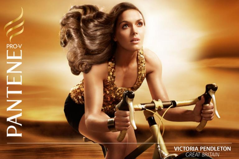 Victoria-Pendleton-for-Pantene