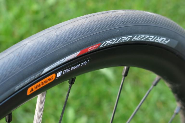 Vredestein Fortezza Senso Xtreme tyre