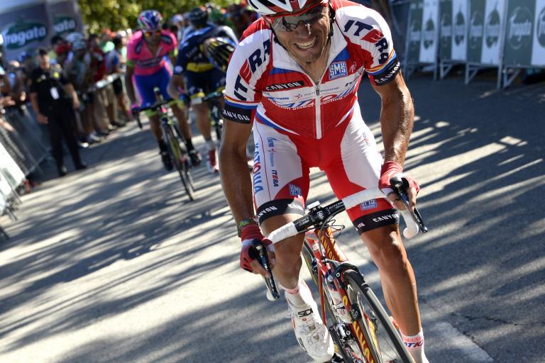 Vuelta 2013 S19 Joaquin Rodriguez wins (© Unipublic:Graham Watson)