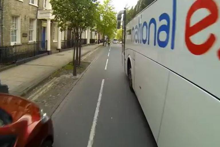 York Drivers YouTube still