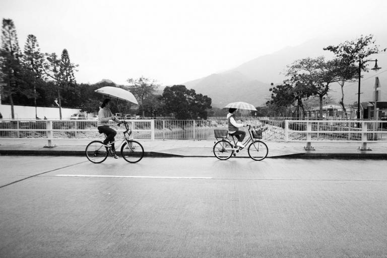 cycling (copyright  kalyan02:Flickr)