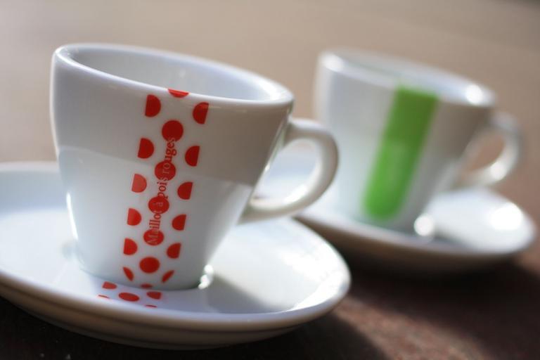 cycling souvenirs espresso mugs