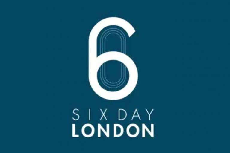 6 Day London logo