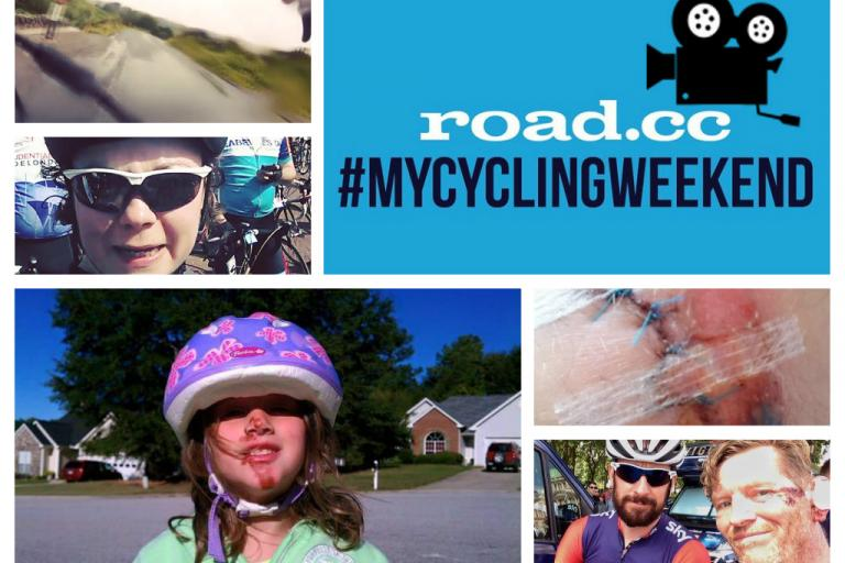 mycyclingweekend collage 2015_08_03