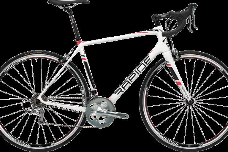 Rapide RC1 road bike