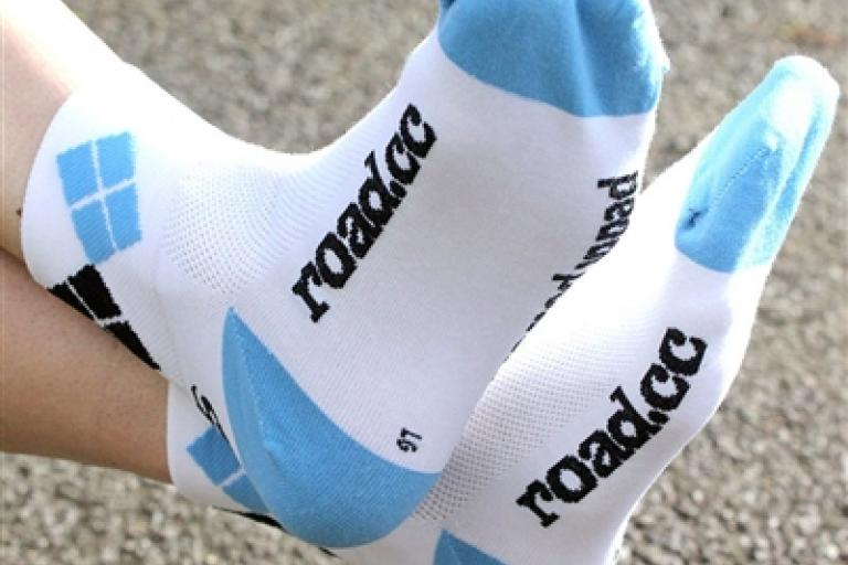 road.cc socks guide
