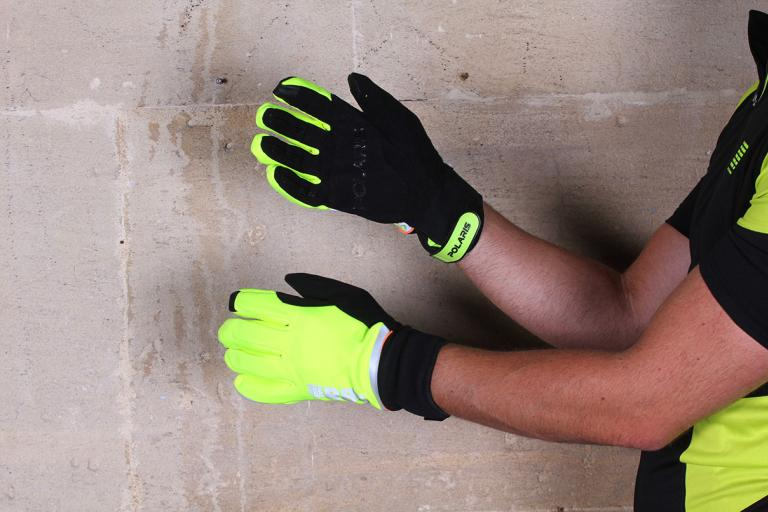 Polaris RBS Tech Glove