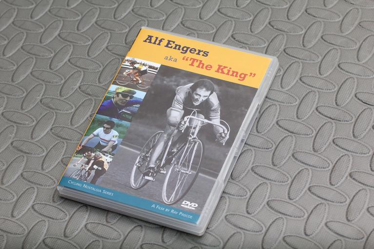 Alf Engers aka The King