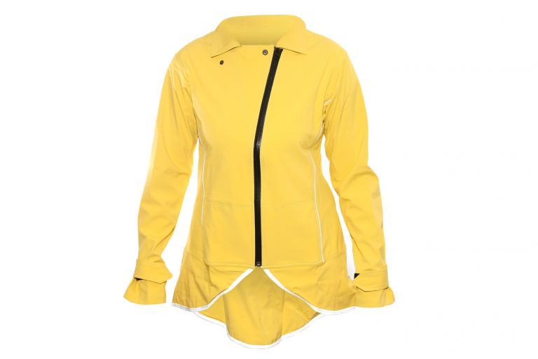 Ana Nichoola Hello Yellow jacket