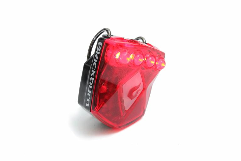 Blackburn Flea USB LED rear light