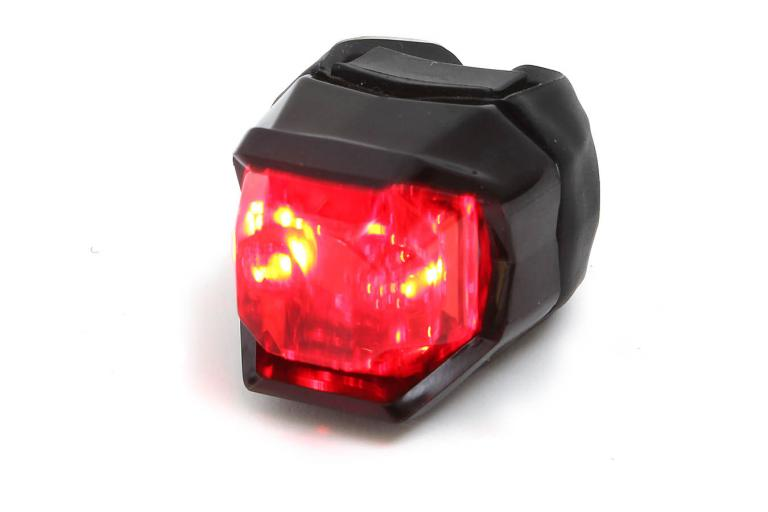Blackburn Mars Click tail light on