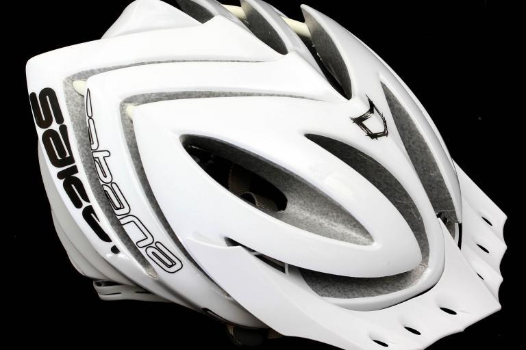 Catlike Sakana helmet
