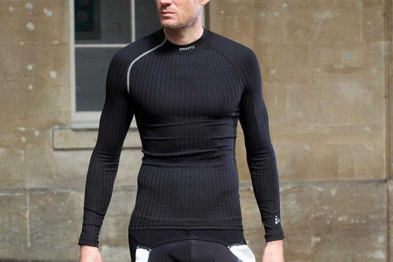 Craft Active Extreme Crewneck baselayer
