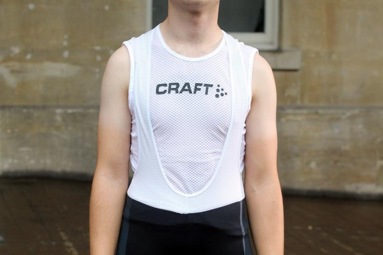 Craft Cool Mesh Superlight Sleeveless Baselayer