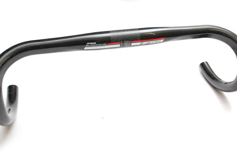 FSA K-Force carbon bars