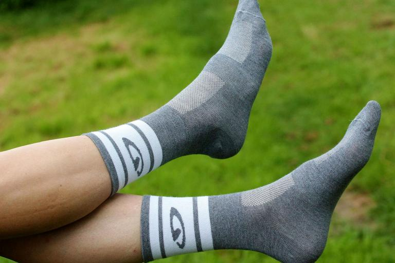 Giro High-Rise socks