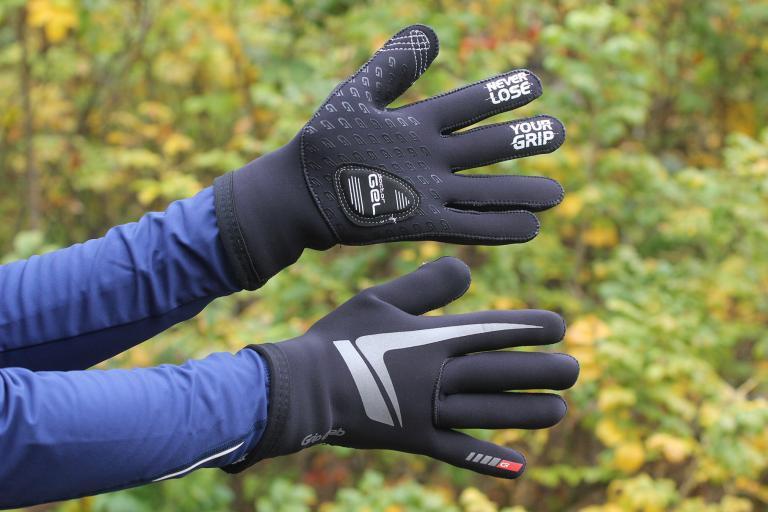 GripGrab Neoprene Glove
