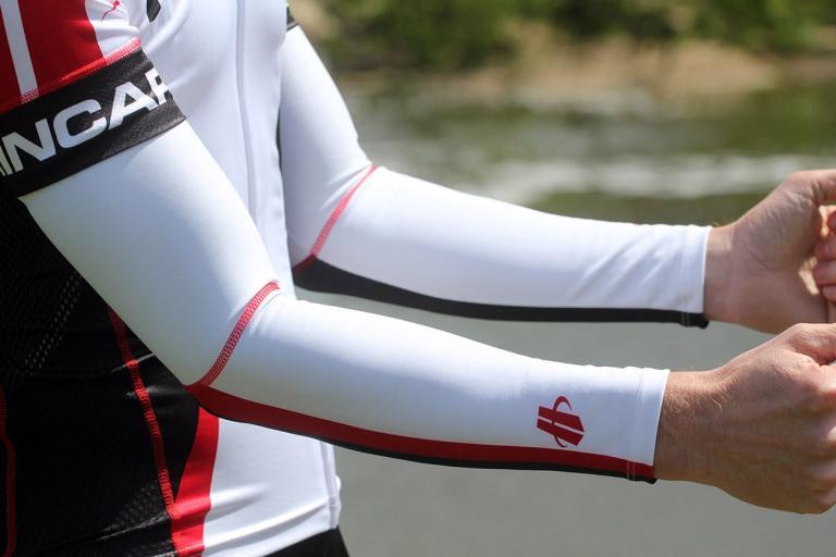 Hincapie Sportswear Nitro Armwarmers