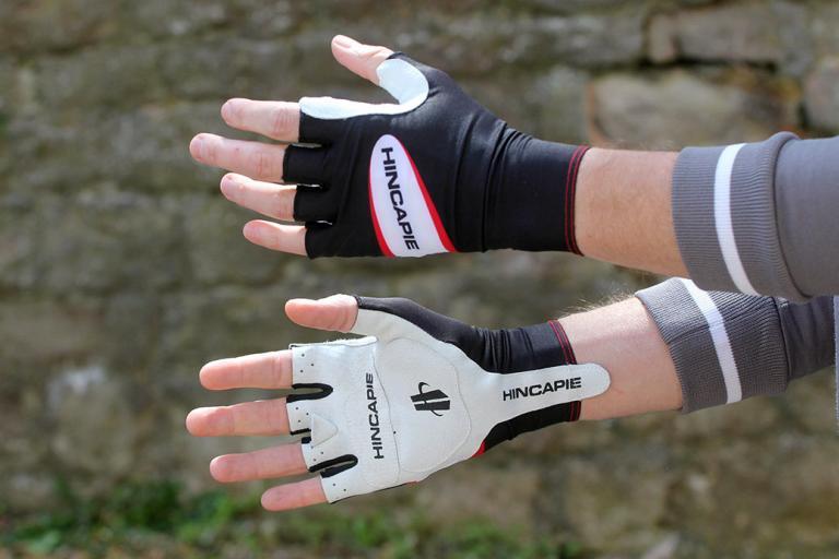 Hincapie Sportswear Nitro Gloves