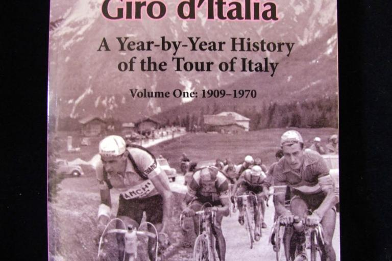 History of the Giro D Italia