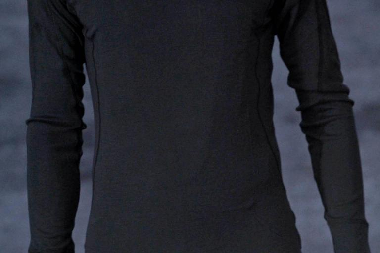 Howies NBL Light L:S Merino Base Layer