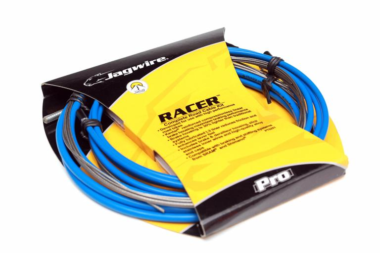 Jagwire Racer road cable kit